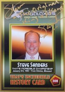 SteveSandersCard