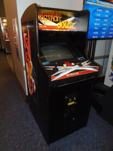 TeamPlay-Robotron-Joust