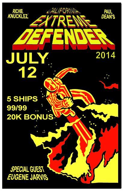 Poster-CAXdefender