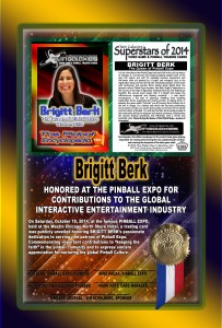 PINBALL-EXPO-2014-AWARDS-BRIGITT-BERK-RIBBON