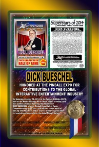 PINBALL-EXPO-2014-AWARDS-DICK-BUESCHEL-RIBBON