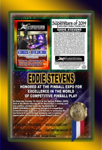 PINBALL-EXPO-2014-AWARDS-EDDIE-STEVENS-RIBBON