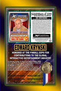 PINBALL-EXPO-2014-AWARDS-EDWARD-KRYNSKI-RIBBON