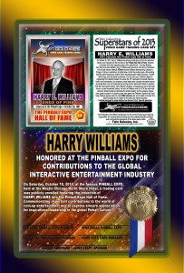PINBALL-EXPO-2014-AWARDS-HARRY-WILLIAMS-RIBBON