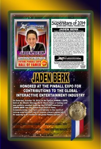 PINBALL-EXPO-2014-AWARDS-JADEN-BERK-RIBBON