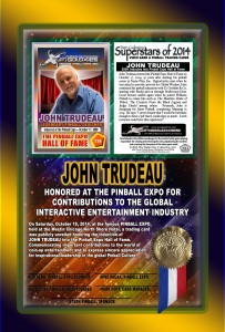 PINBALL-EXPO-2014-AWARDS-JOHN-TRUDEAU-RIBBON