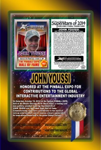 PINBALL-EXPO-2014-AWARDS-JOHN-YOUSSI-RIBBON