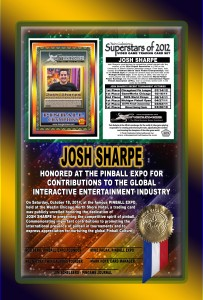 PINBALL-EXPO-2014-AWARDS-JOSH-SHARPE-RIBBON
