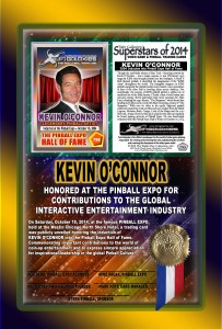 PINBALL-EXPO-2014-AWARDS-KEVIN-OCONNOR-RIBBON