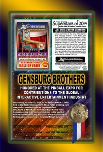 PINBALL-EXPO-2014-AWARDS-LOU-DAVE-MEYER-GENSBURG-RIBBON