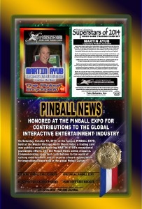 PINBALL-EXPO-2014-AWARDS-MARTIN-AYUB-RIBBON