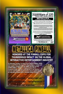 PINBALL-EXPO-2014-AWARDS-METALLICA-RIBBON