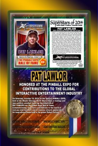 PINBALL-EXPO-2014-AWARDS-PAT-LAWLOR-HOF-RIBBON