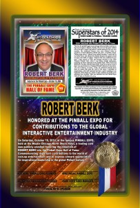 PINBALL-EXPO-2014-AWARDS-ROB-BERK-RIBBON