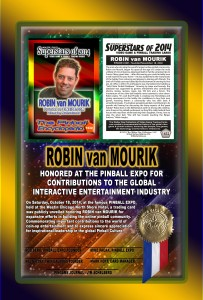 PINBALL-EXPO-2014-AWARDS-ROBIN-van-MOURIK-RIBBON