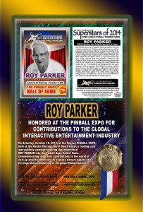 PINBALL-EXPO-2014-AWARDS-ROY-PARKER-RIBBON
