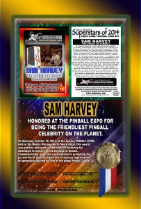PINBALL-EXPO-2014-AWARDS-SAM-HARVEY-RIBBON