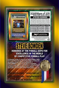 PINBALL-EXPO-2014-AWARDS-STEVE-BOWDEN-RIBBON