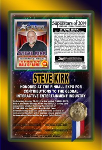 PINBALL-EXPO-2014-AWARDS-STEVE-KIRK-RIBBON
