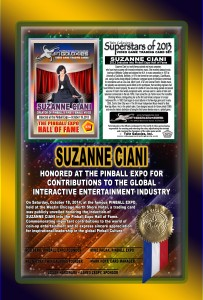 PINBALL-EXPO-2014-AWARDS-SUZANNE-CIANI-RIBBON
