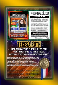 PINBALL-EXPO-2014-AWARDS-TERESA-ROTH-RIBBON