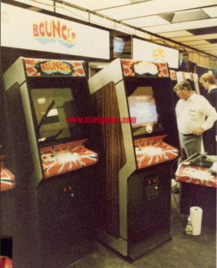 Bouncer_Arcade_Machine_Image_1983_AMOA_show