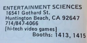 Bouncer_Entertainment_Sciences_Address