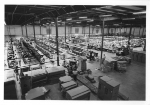 KORDEK-williams_defender_gurnee_production_line_01