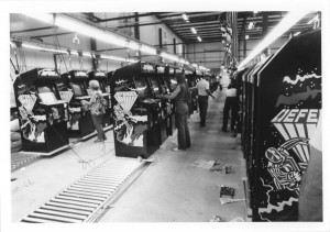 KORDEK-williams_defender_gurnee_production_line_02