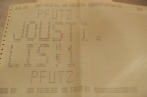 joust-source-code